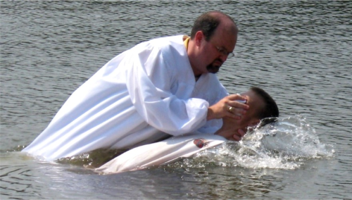 3 baptism