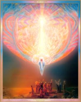 1 ascension