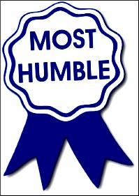 Most humble