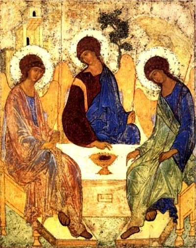 4 trinity