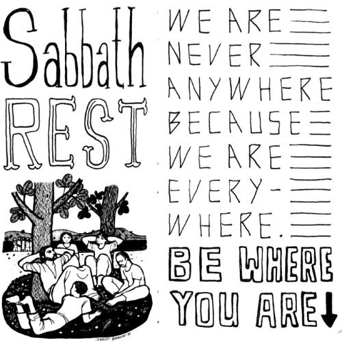 1 sabbath